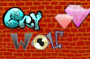 Cry Wolf by ShejlaSurreal