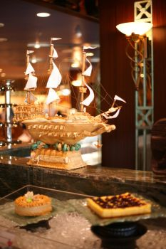 BRP Pastry Galleon by josephacheng