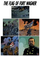 Another Army Comic Strip by urban-barbarian