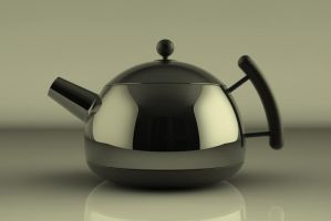 Teapot 3 by zbyg