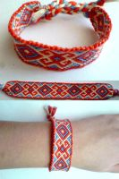 Friendship Bracelets15 by alex-tema