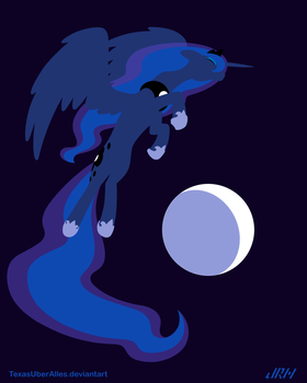 As Night Follows Day by TexasUberAlles