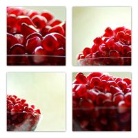 Pomegranate 4 in 1 by MariStel