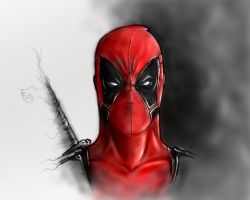 deadpool by thegameworld