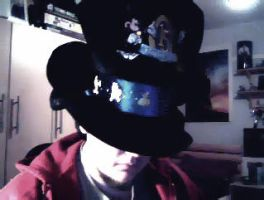 Me + Epic Hat by MillerBox