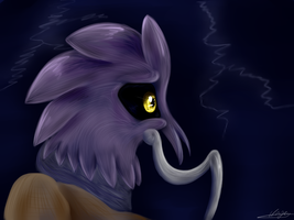 Sorrows Of The Hollow by dragonwolfgirl1234