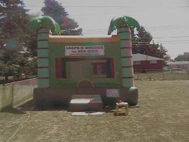 bounce house outer by ClannadLover22