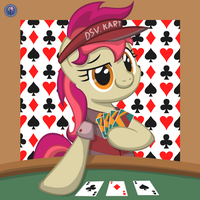 Clover Icon by Template93
