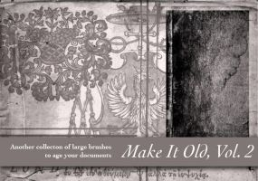 Make it Old Vol 2 by remittancegirl
