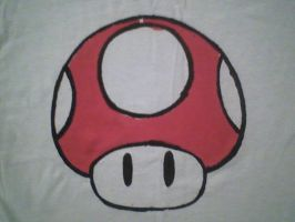 Toad by farukpolo