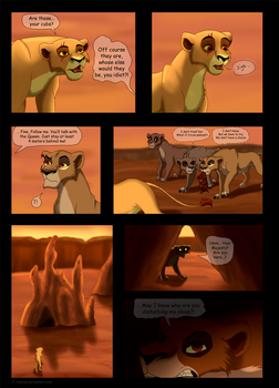 Chronicles of the Outlands - ch1 pg16 by Aariina