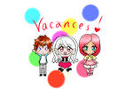 - Cute holidays - by Little-Pink-Hood