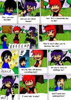 the chaos p61 by fizzreply