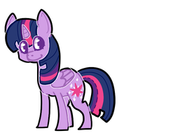 Twily by campfyre