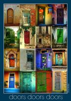 just doors by SHParsons