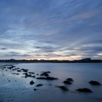 Blue hour by CharmingPhotography