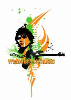 WeLoveRockMusic by buzveatesh