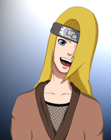 Young Deidara by deidara-kun14
