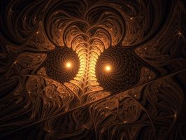 Fractal Stock 48 by BFstock