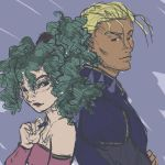 FF6- these two by orinocou