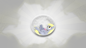 Cloudy Skies by JustaninnocentPony