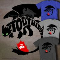 Toothless Typographical Design by Strecno