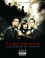 Torchwood: children of earth by extemporaneous11