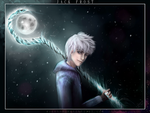 Jack Frost- Serenity - Rise of the Guardians by Mikonow