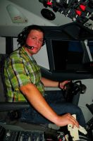 Boeing 737-800 NG Pilot ID by Seth890603