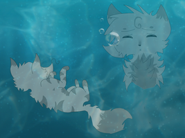 drowning by 3D-BITES