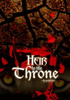 Heir to the Throne: the Illustrated Ebook by goatheart