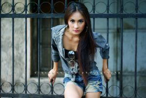 Rya Nightingale-2 by diazmahendra