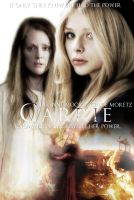 Carrie (2013) - version 2 by Ryuk124