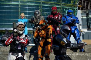 Youmacon 2012 Halo: DSC_0243 by VampireBree