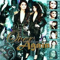 +Over Again || Blend . by Antivil