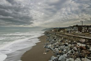 Town of Pacifica by JBord