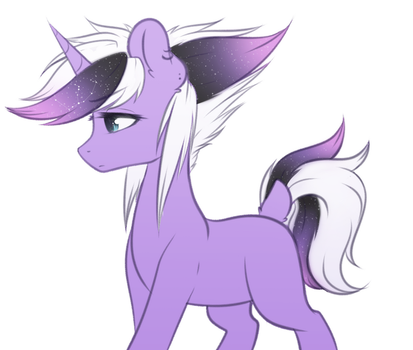 Perseus {Reference Doodle?} by FluffyMaiden