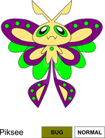 Fairy Legendary Fakemon by KingsTailor