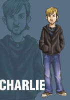 LOST-Charlie by sheilalala