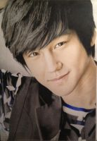 Kim Bum by ValyaG