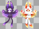 Griffurs quick auction [CLOSED] by MADoptables