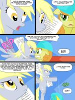 The Muffin Mare pg.4 by Flint2m90