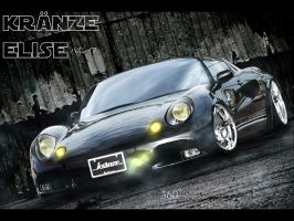 Kranze Elise by EvolveKonceptz