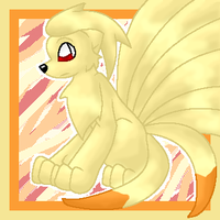 Ninetails by kittyn131