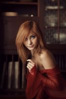 Olya by west-kis