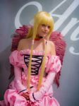 Chobits Chii cosplay by PruskaJackson
