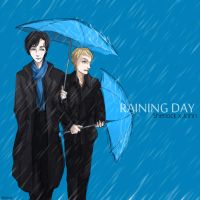 Rianing Day by resave