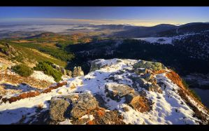 Karkonosze Mountains no34 by PawelJG