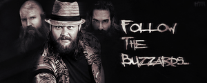 The Wyatt Family Signature by HTN4ever