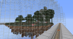Swamp Biome Sphere by BlockheadGaming